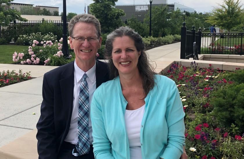 2019-6-6 John & Ann
