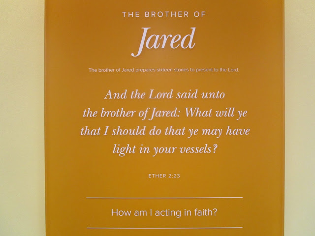 brother of jared 1
