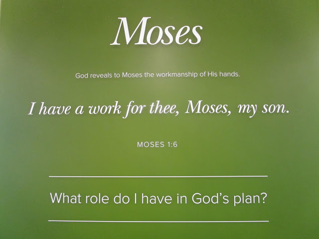 moses 1
