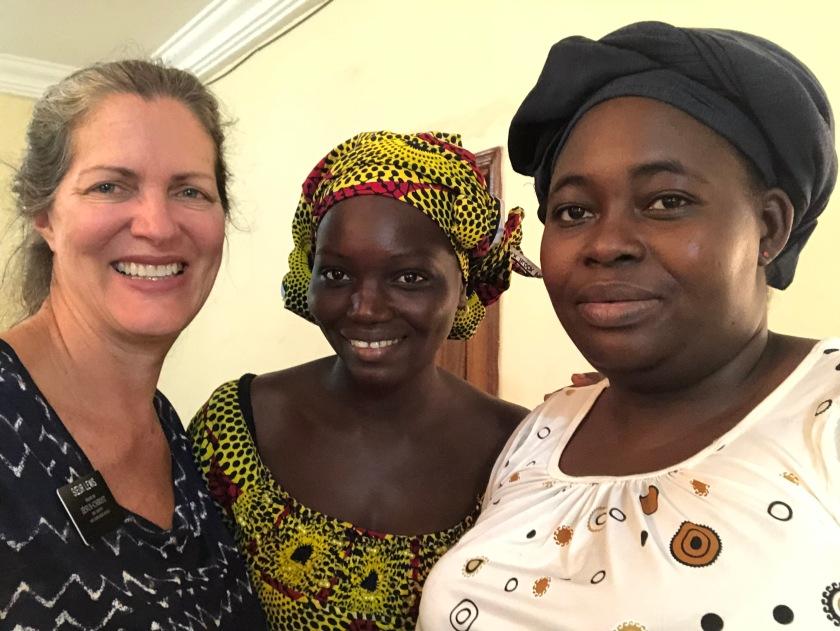 2019-11-24 Church Bamako (1)