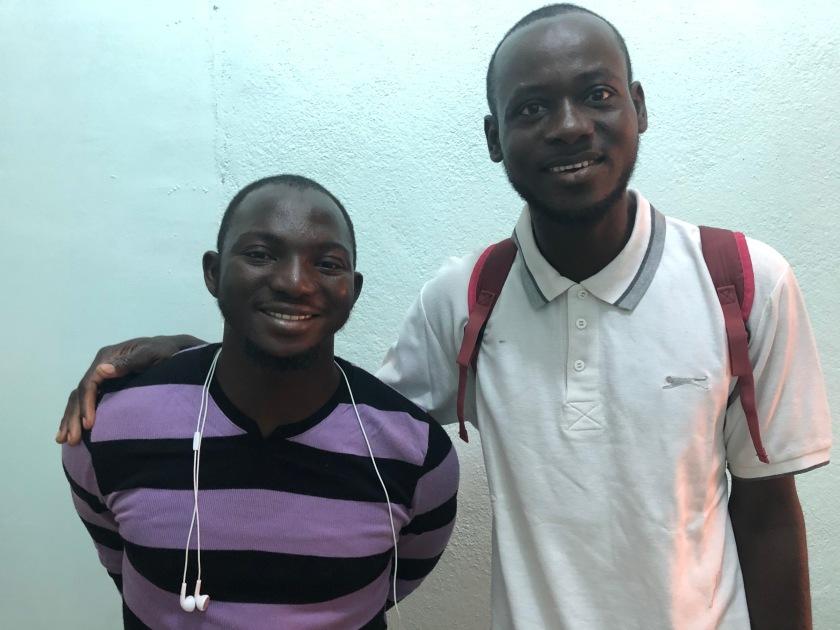 2019-11-25 Medical Team Ouelessebougou (10)