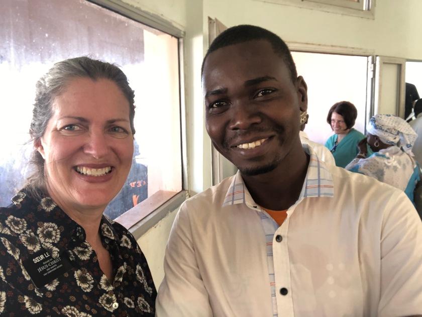 2019-11-25 Medical Team Ouelessebougou (11)