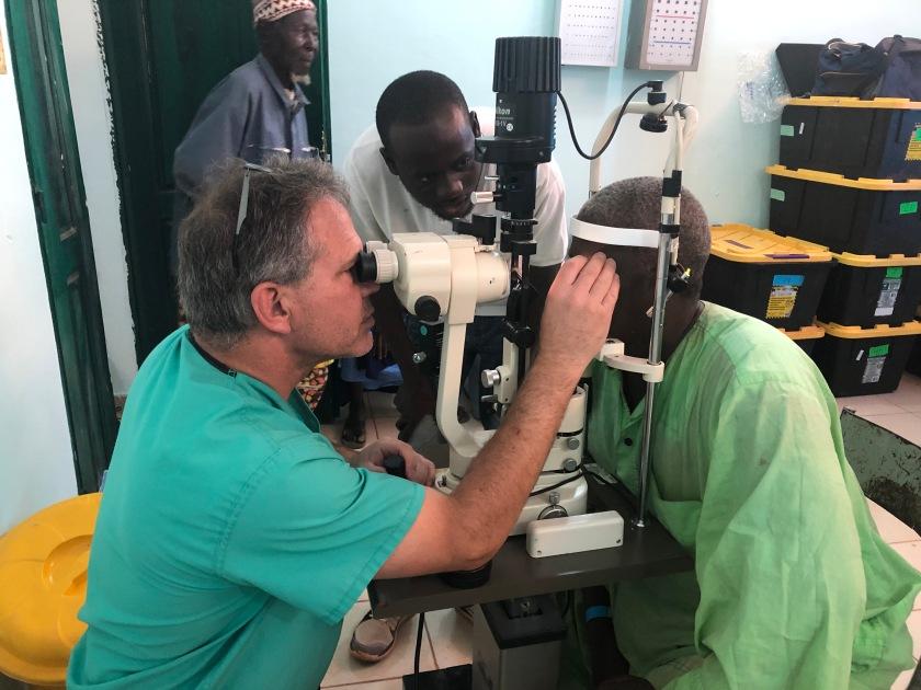 2019-11-25 Medical Team Ouelessebougou (15)