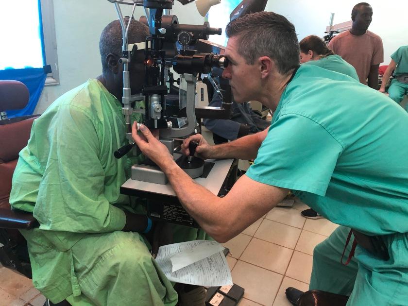2019-11-25 Medical Team Ouelessebougou (20)