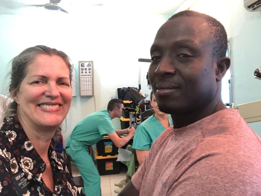 2019-11-25 Medical Team Ouelessebougou (23)