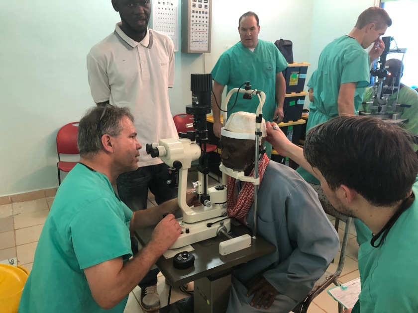 2019-11-25 Medical Team Ouelessebougou (25)