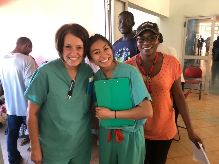 2019-11-25 Medical Team Ouelessebougou (30)
