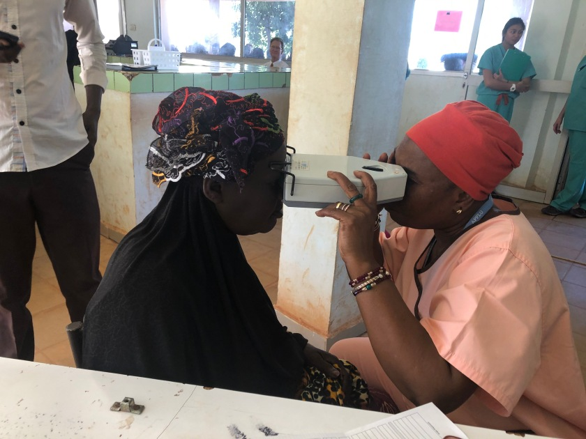 2019-11-25 Medical Team Ouelessebougou (37)