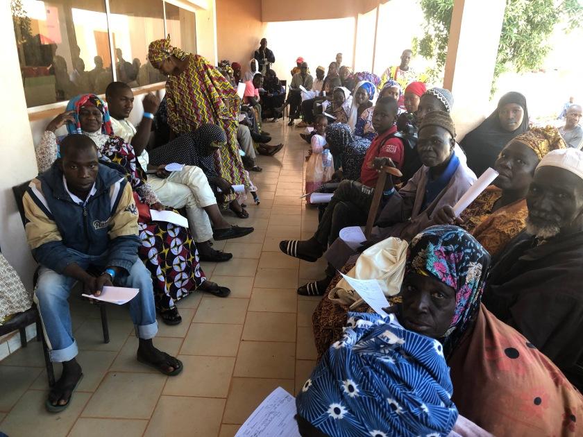 2019-11-25 Medical Team Ouelessebougou (40)