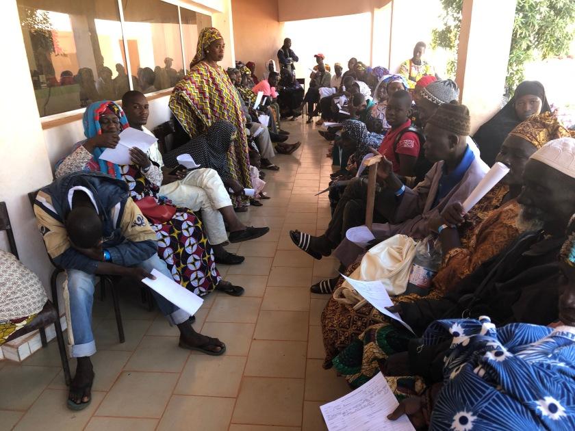 2019-11-25 Medical Team Ouelessebougou (44)