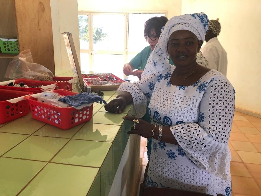 2019-11-25 Medical Team Ouelessebougou (46)