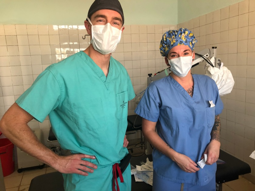 2019-11-25 Medical Team Ouelessebougou (65)