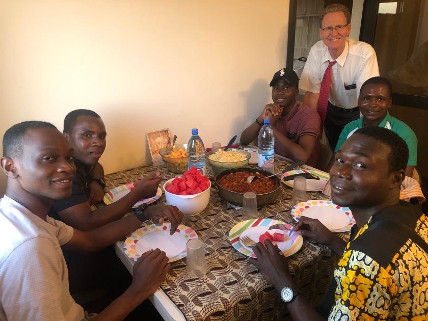 2019-12-1 Elders for Sunday Dinner (2)