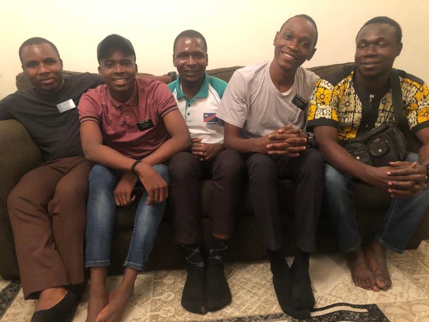 2019-12-1 Elders for Sunday Dinner (3)