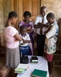 LDS Family Prayer.1