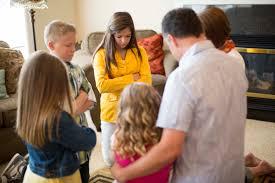 LDS Family Prayer.2