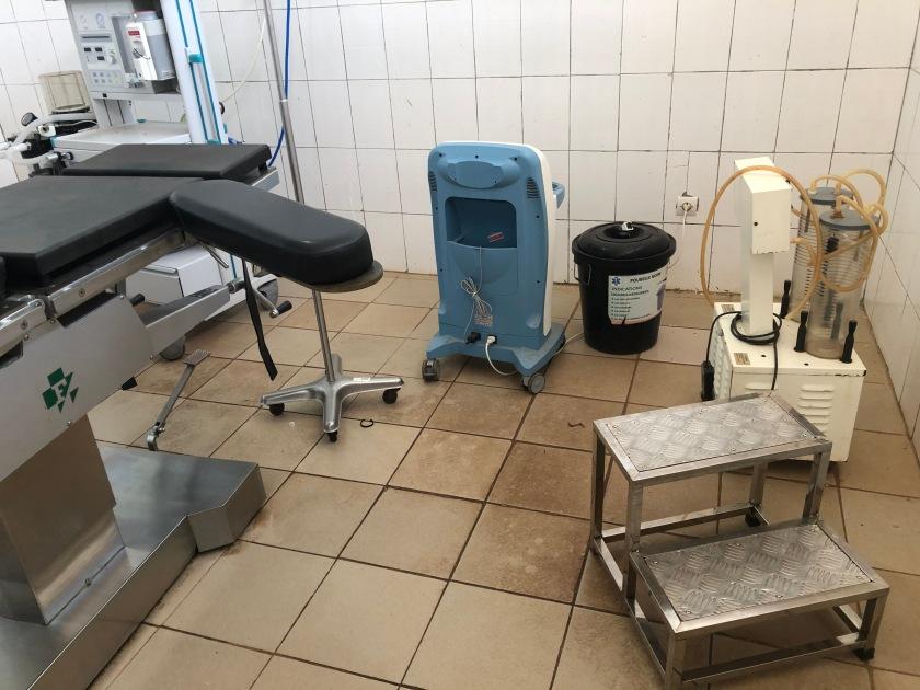 2019-12-30 Ouelessebougou Hospital (22)