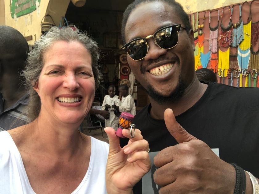 2020-1-11 Artisan Market Bamako (10)