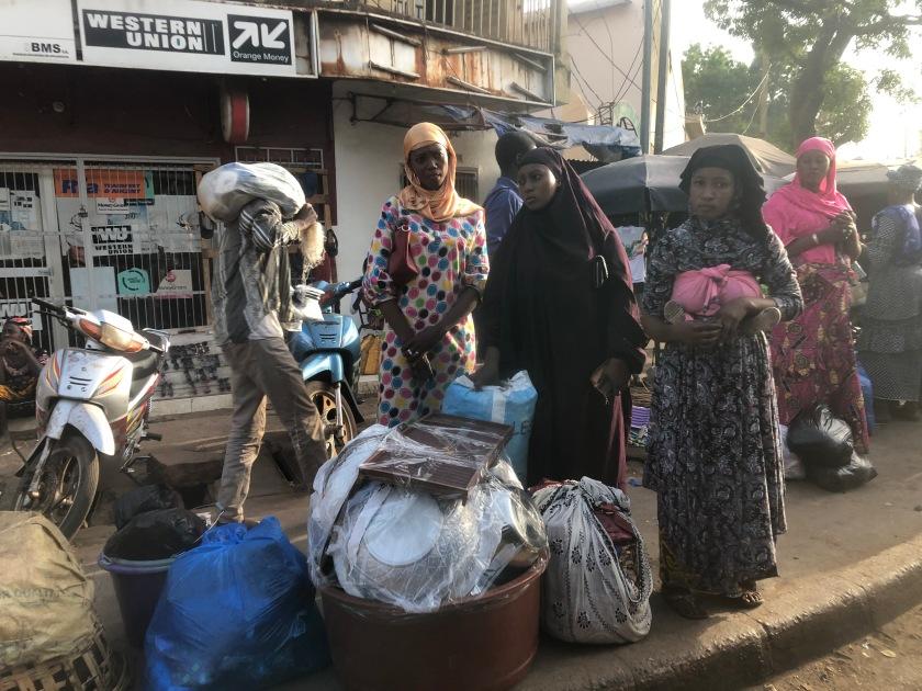 2020-1-11 Artisan Market Bamako (100)
