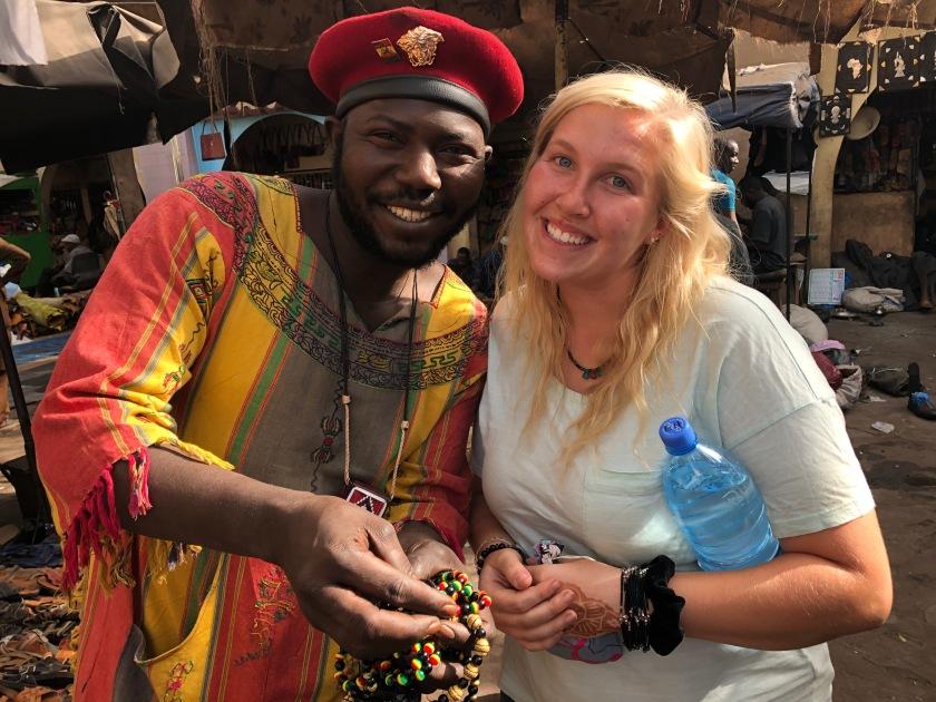 2020-1-11 Artisan Market Bamako (13)