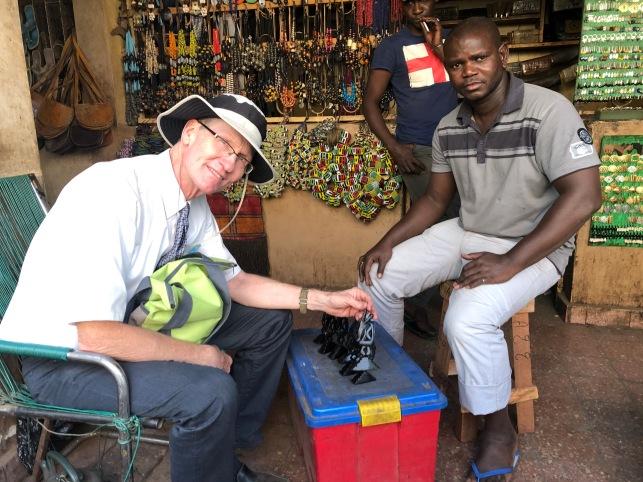 2020-1-11 Artisan Market Bamako (14)