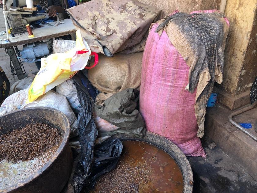 2020-1-11 Artisan Market Bamako (15)