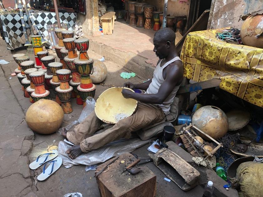 2020-1-11 Artisan Market Bamako (16)