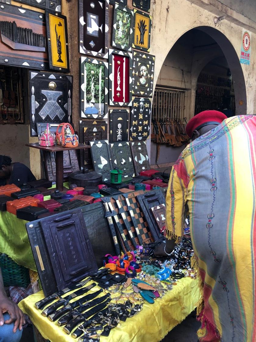 2020-1-11 Artisan Market Bamako (17)
