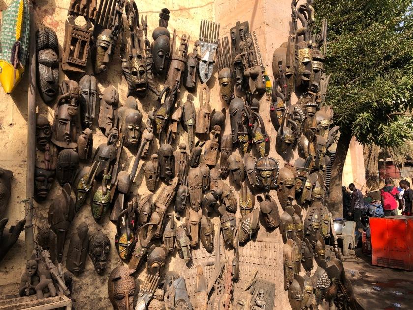 2020-1-11 Artisan Market Bamako (20)