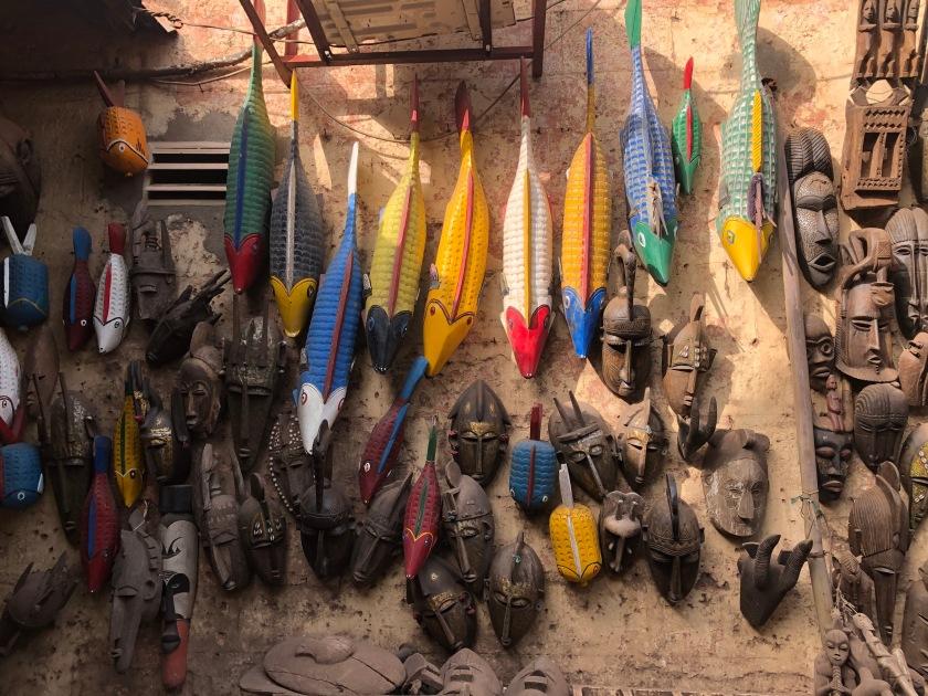 2020-1-11 Artisan Market Bamako (21)