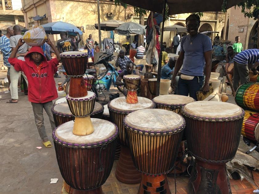 2020-1-11 Artisan Market Bamako (23)