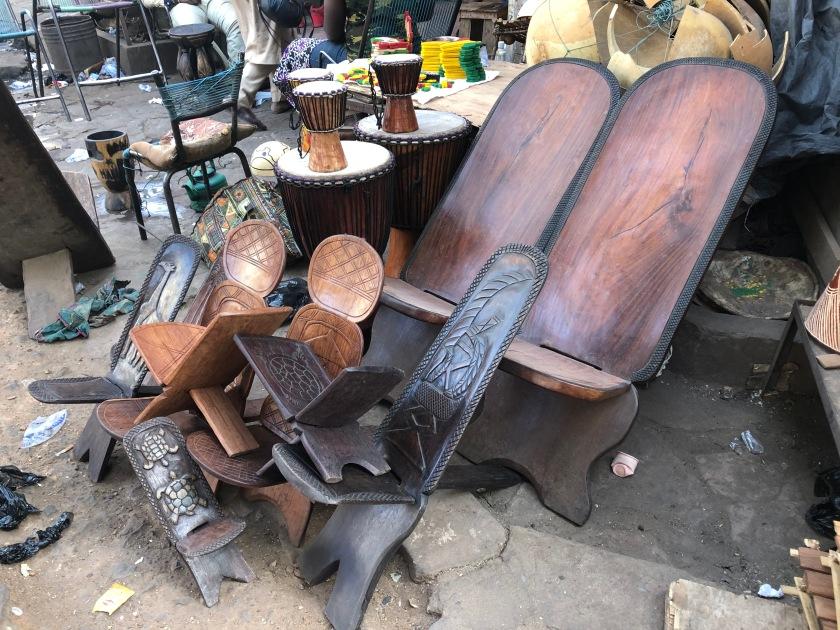 2020-1-11 Artisan Market Bamako (26)