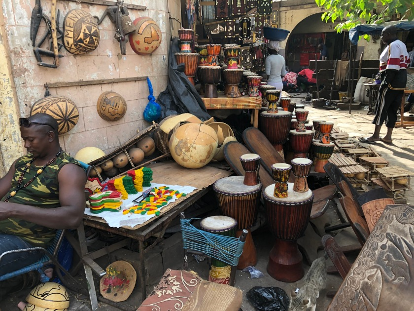 2020-1-11 Artisan Market Bamako (30)