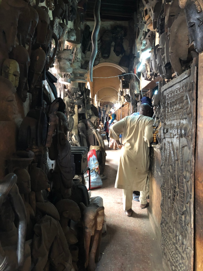 2020-1-11 Artisan Market Bamako (4)