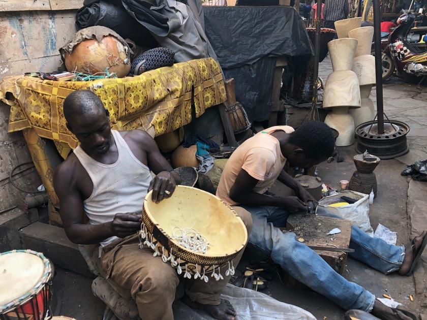 2020-1-11 Artisan Market Bamako (44)