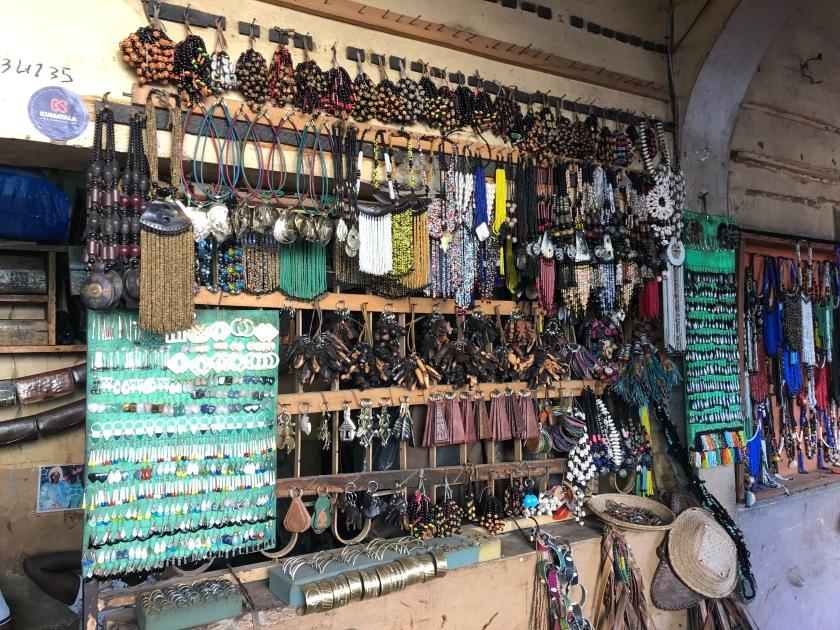2020-1-11 Artisan Market Bamako (45)