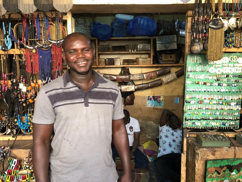 2020-1-11 Artisan Market Bamako (48)