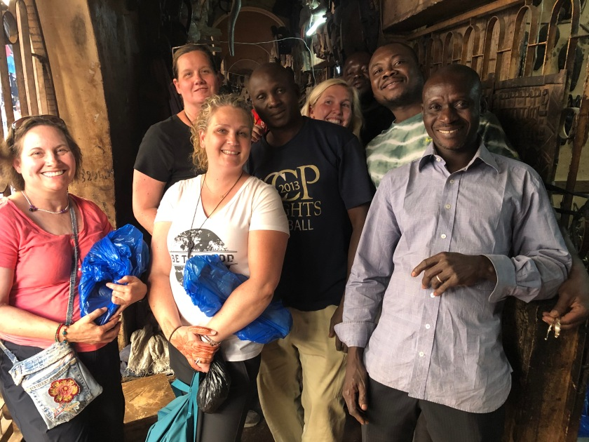2020-1-11 Artisan Market Bamako (52)