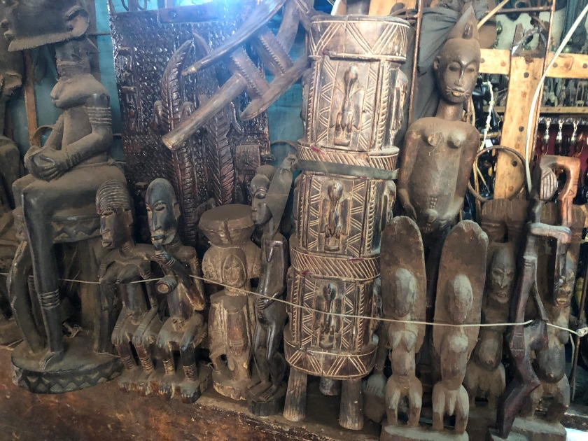 2020-1-11 Artisan Market Bamako (56)
