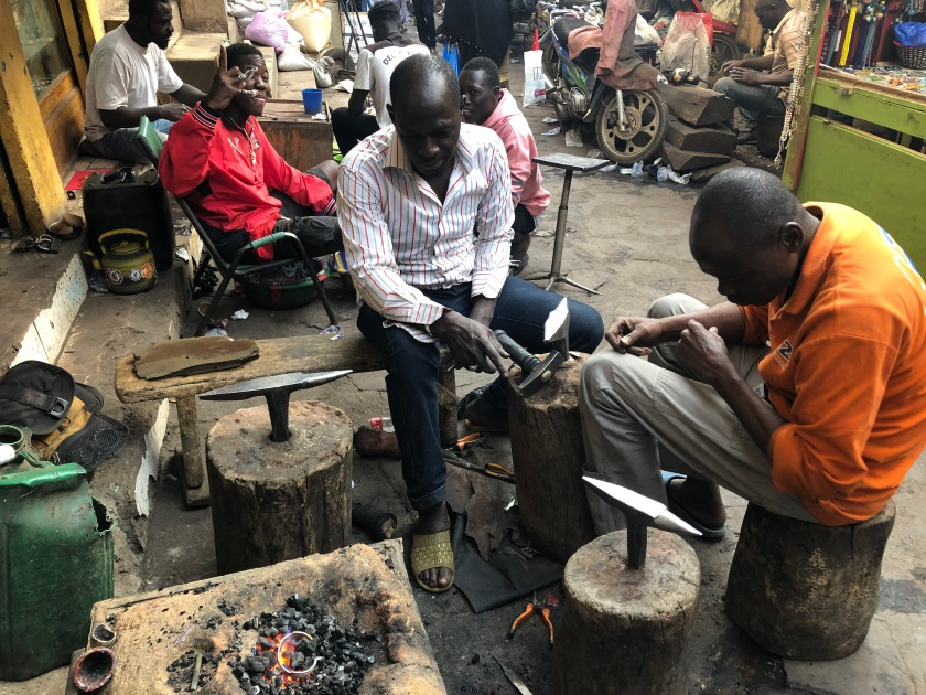 2020-1-11 Artisan Market Bamako (62)