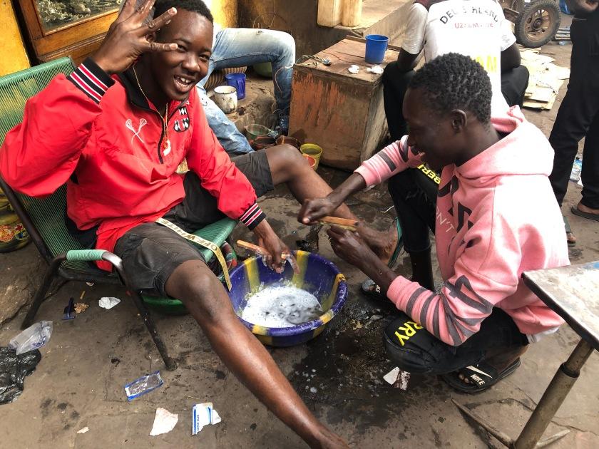 2020-1-11 Artisan Market Bamako (63)
