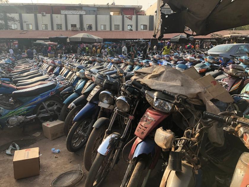 2020-1-11 Artisan Market Bamako (80)
