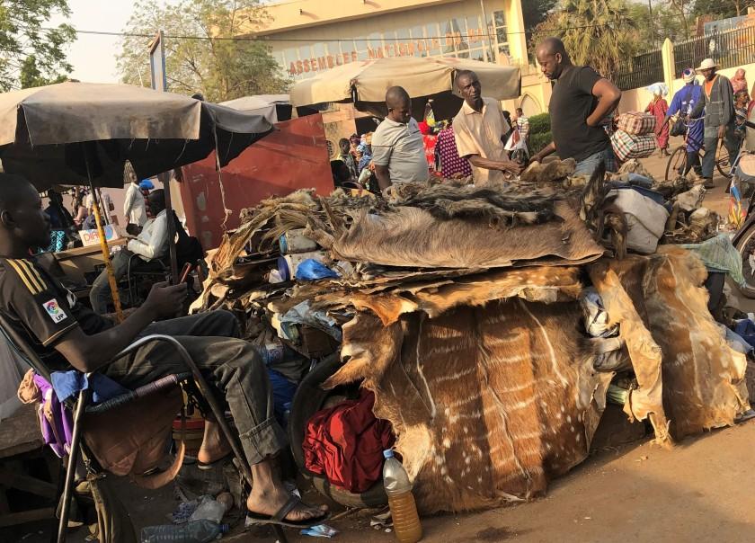2020-1-11 Artisan Market Bamako (83)