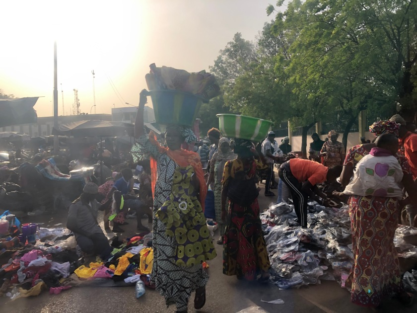 2020-1-11 Artisan Market Bamako (86)