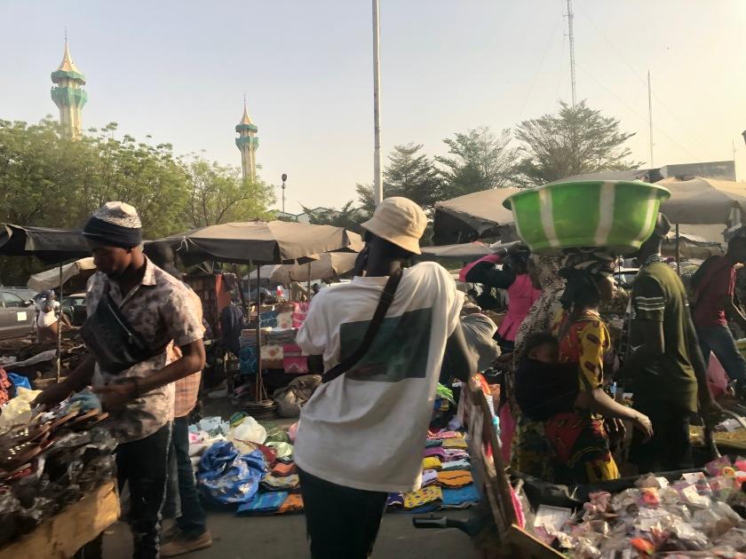 2020-1-11 Artisan Market Bamako (87)