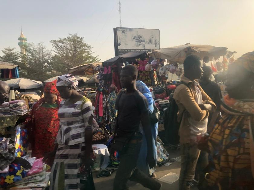 2020-1-11 Artisan Market Bamako (89)