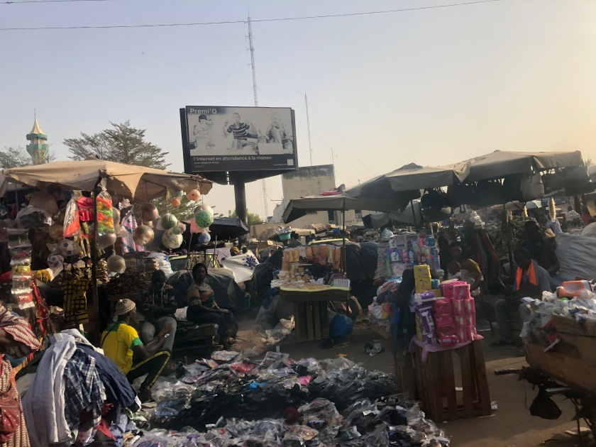 2020-1-11 Artisan Market Bamako (90)