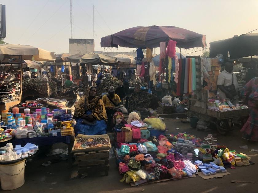 2020-1-11 Artisan Market Bamako (91)