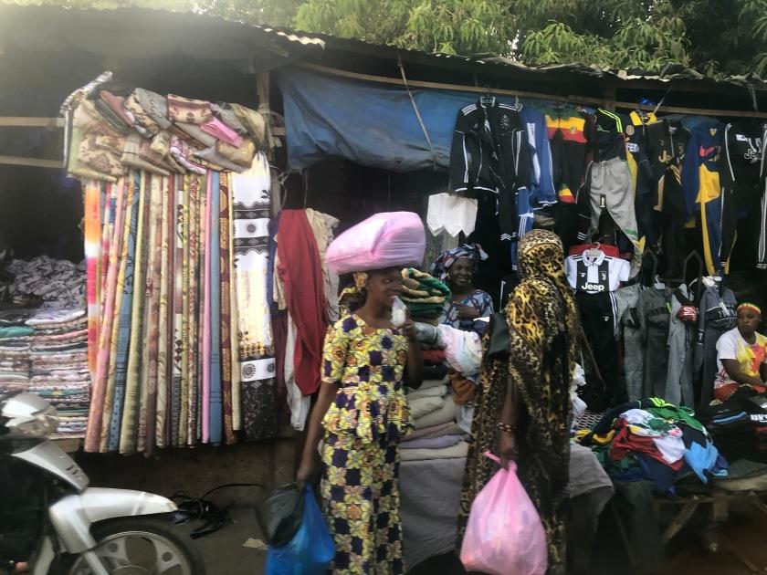 2020-1-11 Artisan Market Bamako (93)