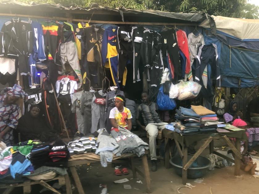 2020-1-11 Artisan Market Bamako (94)